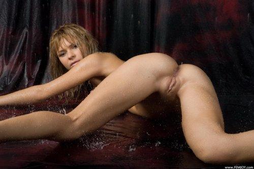 Paloma - Wet temptation