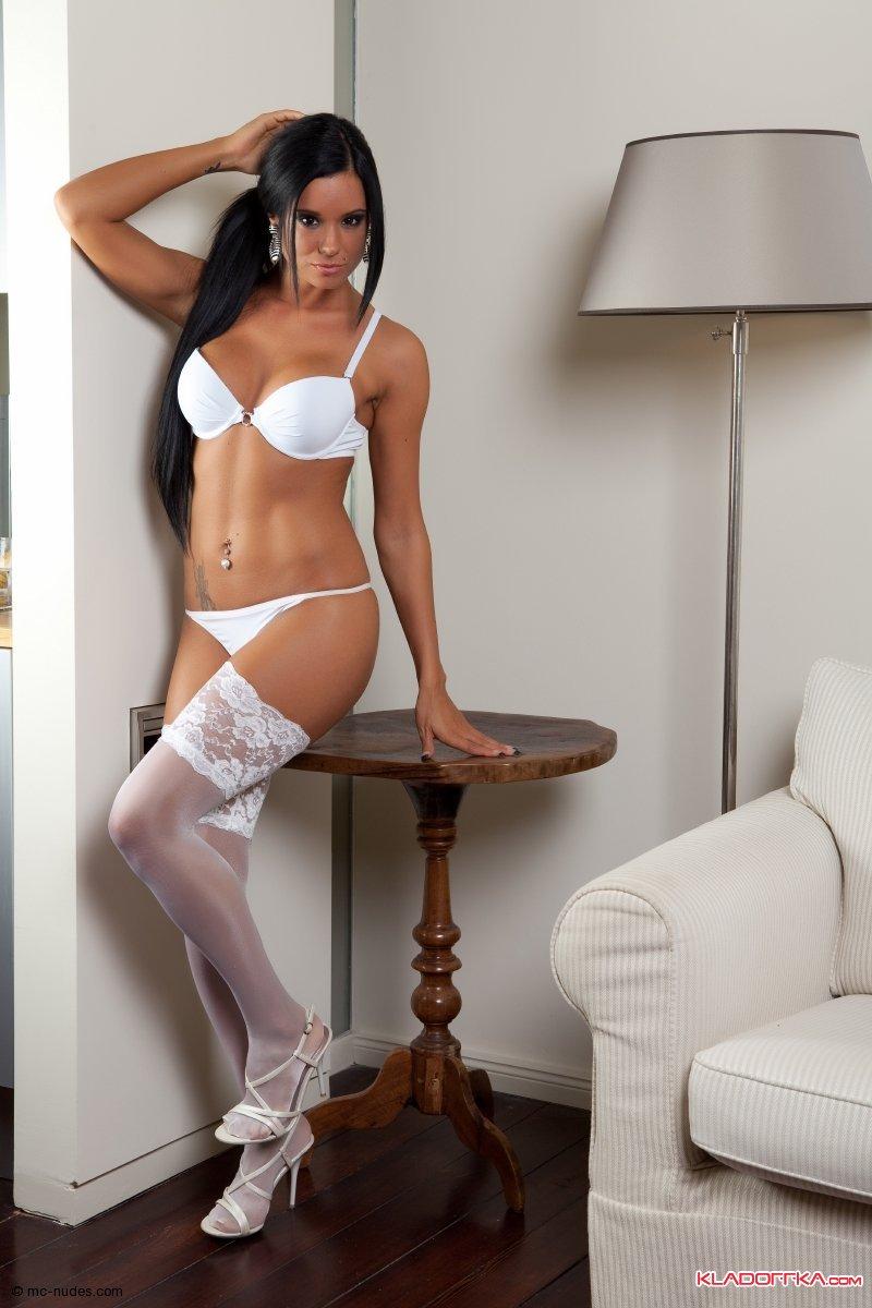 Голая порно звезда Melissa Ashley смотреть онлайн 1 фото
