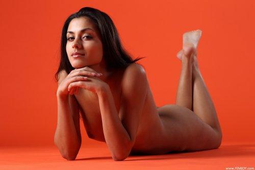 Adrienne - Exotic beauty