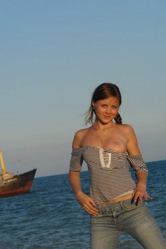 Морячка Ирина