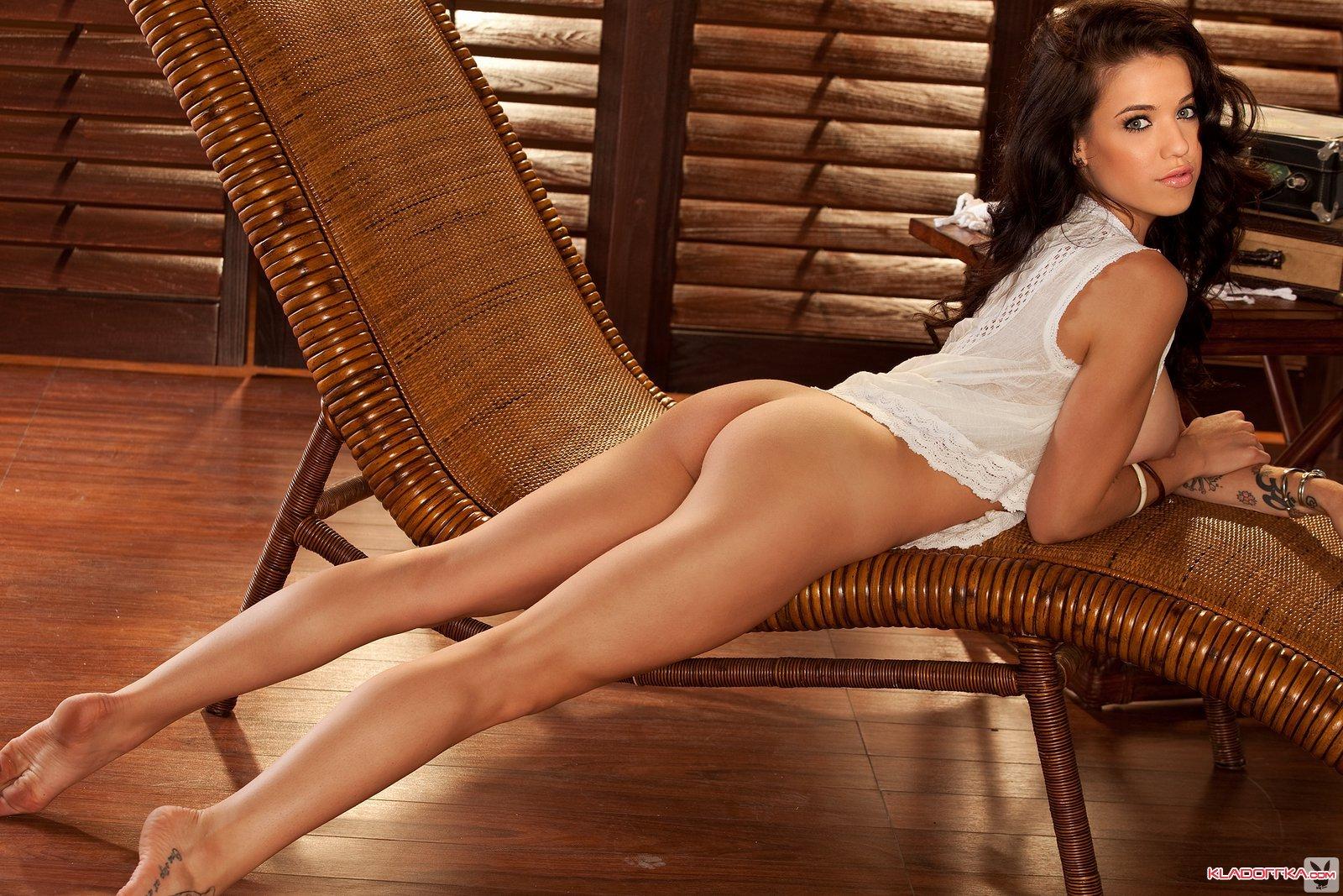 Tess порно модель