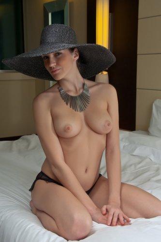 Симпатичная Vanda