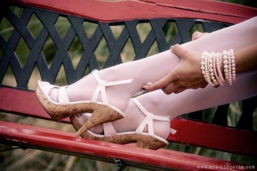 Обнажённая распутница Celeste Star в сексуальном эротическом белье