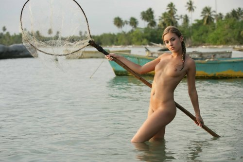 Рыбачка Verunka