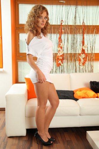 Anna Tautou (Edwige)