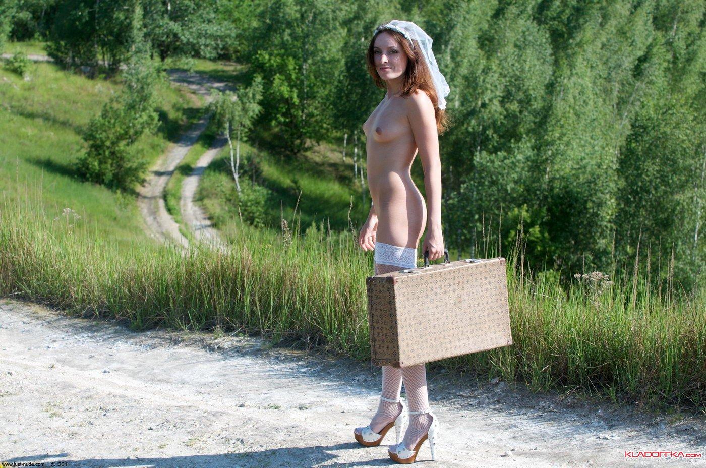 Украинскую модель Алису
