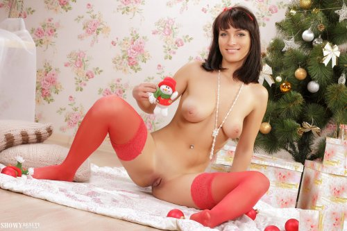 Lusy приготовила подарки