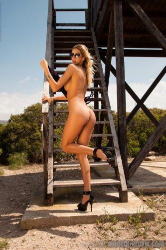 Силиконовая грудь Claudia Photodromm